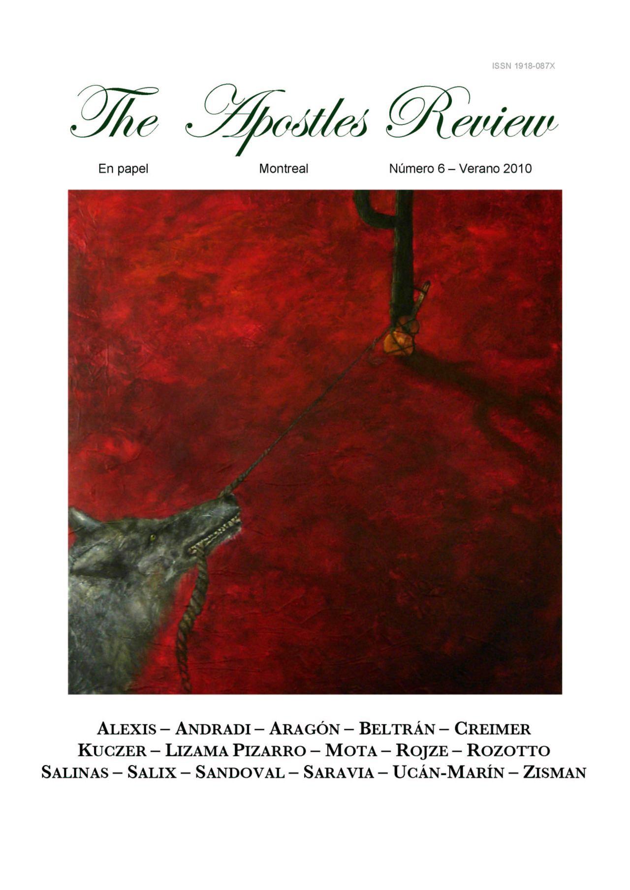 Apostles 2010 II