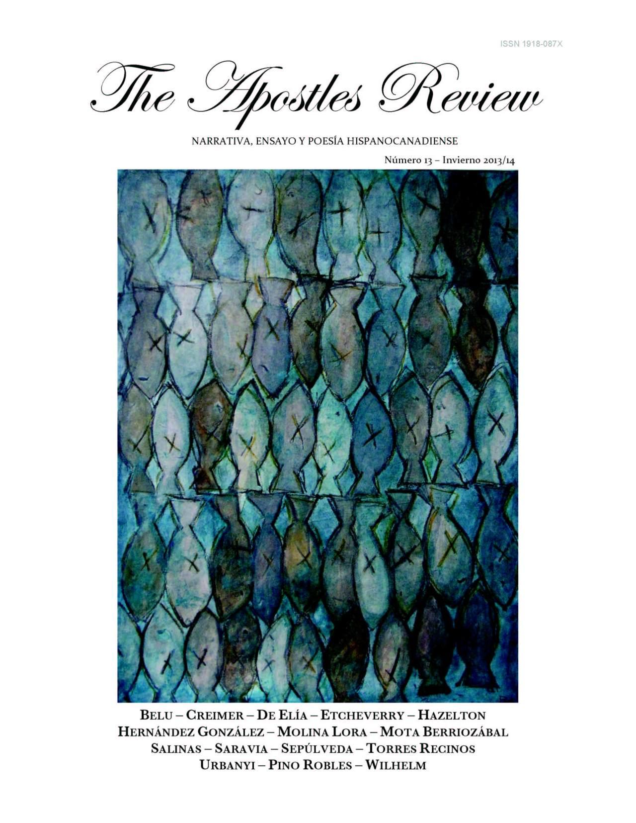 Apostles 2014 I