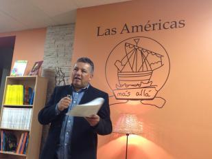 Alejandro Saravia